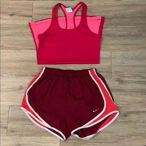 ✔️ Nike damaged bundle